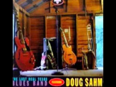 Doug Sahm - Why Why Why