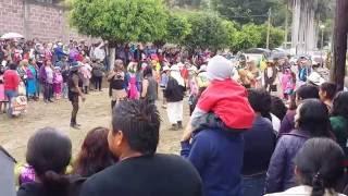 carnaval pisaflores 2014 Veracruz