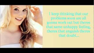 Glee | Never Can Say Goodbye- lyrics