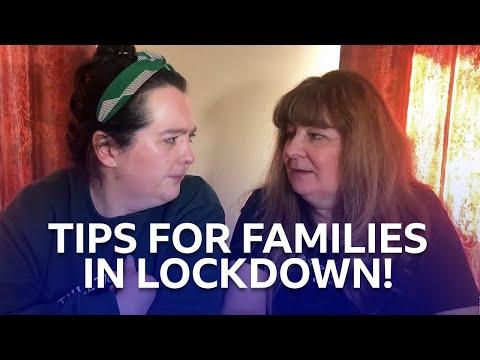 Family Lockdown -
