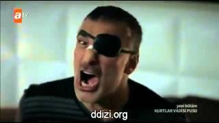 kurtlar vadisi pusu 208 Poyraz oyandi Karaaaaaaaaaaaaaa