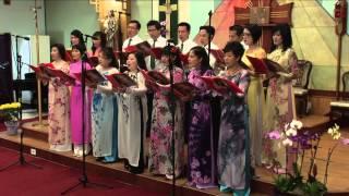 Đừng Để Con Đơn Hành trình bày Nhạc Đoàn Thương Xót