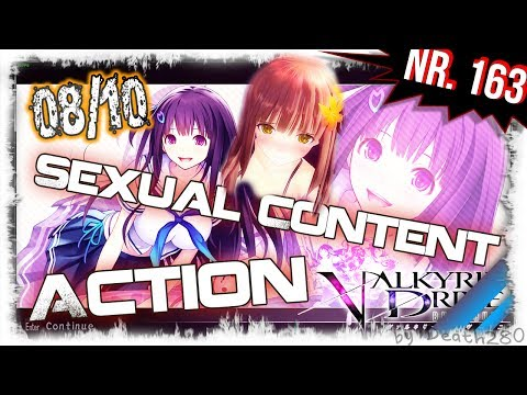 Let's test Nr. 163 Valkyrie Drive Bhikkhuni [Sexual Content, Action]