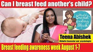 How can I donate breast milk to milk banks? | Dr.Teena Abhishek | New Mom Tips | Jaya Tv