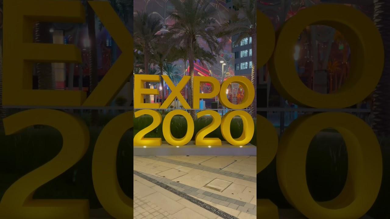 Download Prvi utisci sa svetske izložbe Expo 2020 Dubai