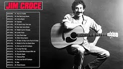 Jim Croce Greatest Hits - Jim Croce Playlist - Jim Croce Best Songs
