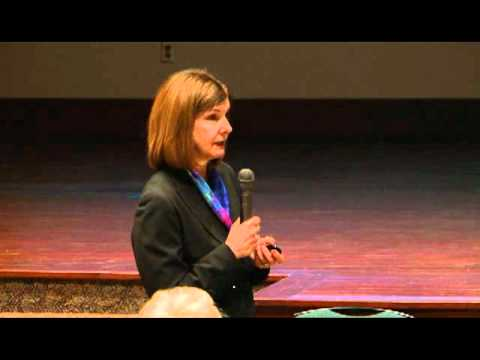 The University of Findlay - College of Pharmacy Grand Rounds: Phyllis Grauer