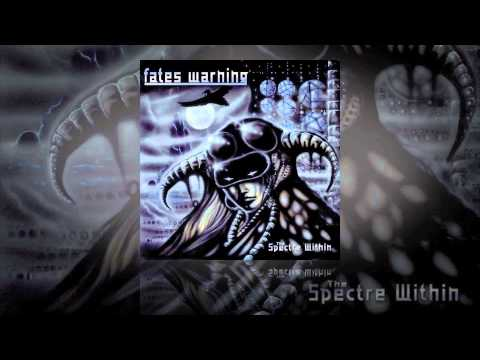"""Fates Warning """"The Apparition"""""""