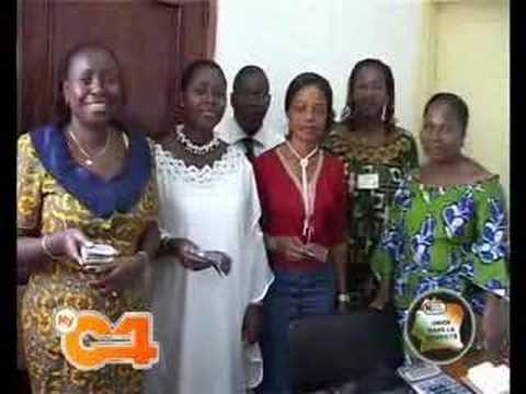 MyC4: Ivoire Credit + Notre Nation - Part 1/2