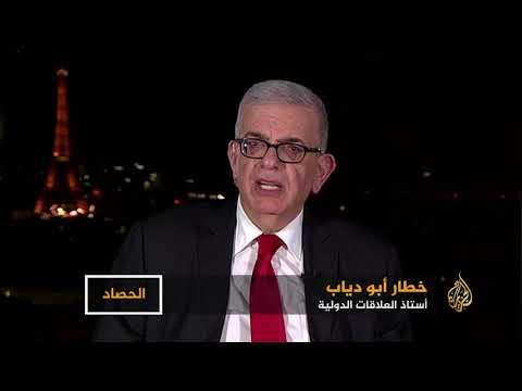 الحصاد- إيران وإسرائيل.. نذر المواجهة  - نشر قبل 13 ساعة