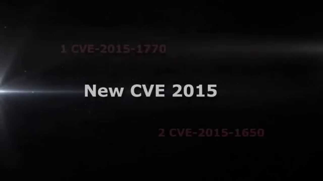 Silent Word Exploit New CVE 2015 - YouTube