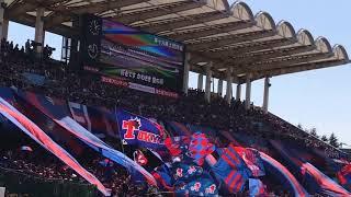 2018.5.5 J1#13 川崎vsF東京 @等々力.