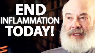 These Foods & Habits BOOST BRAIN HEALTH & End Inflammation! | Andrew Weil & Lewis Howes