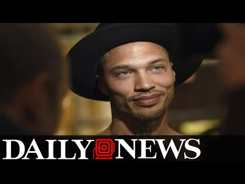 'Hot Convict' Jeremy Meeks Banned From Entering London