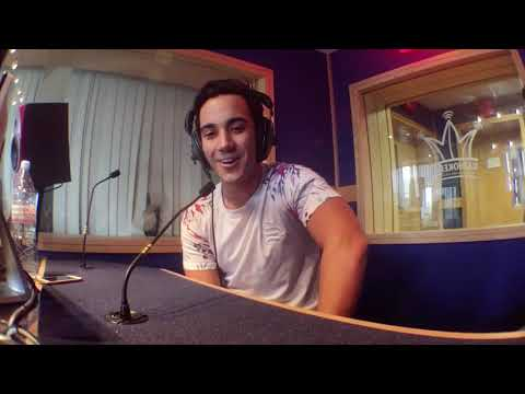 Jake Carter Interview