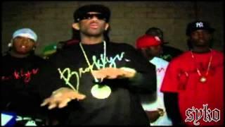 Fabolous - Gotta be Thug (Music Video)