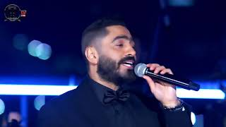 أغنية طمعتيني لايف - تامر حسني 2021 / Tamer Hosny live - Tamaateeny 2021