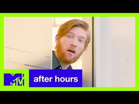 Domhnall Gleeson of 'The Last Jedi' Pitches General Hux Spin Off Ideas  After Hours  MTV