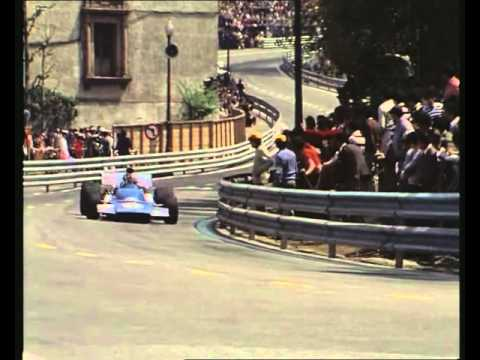 1971 Formula 1 at Montjuic (Grand Prix of Spain)