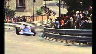 1971 Formula 1 at Montjuic (Grand Prix of Spain)