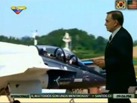 Dossier con Walter Martínez 241116 (video)