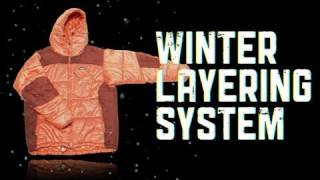 Winter Warmth | Winter Layering System