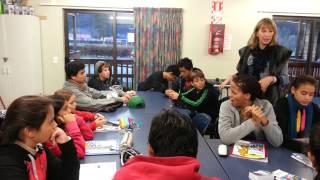 Sejour Linguistique Queenstown . Test D'Anglais