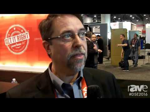 DSE 2016: Navori Intros Navori QL Software With HTML5 Interface