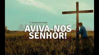 2020-07-07- 4a Semana de Oração - 2o dia - Pr André Carolino