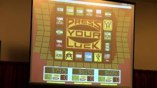 Another Anime Con 2014 - Press Your Luck!