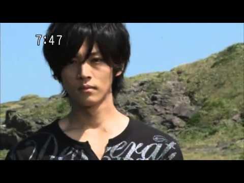 Takeru vs Juzo Entire Fight