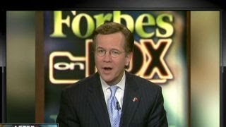 David Asman, Steve Forbes look back on 'Forbes on Fox'