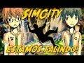 SimCity - Estamos Falindo! #4