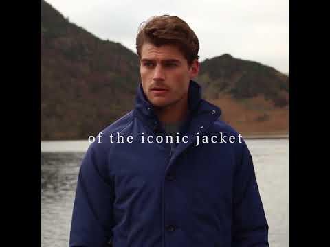 Henri Lloyd Iconic Jacket - The Consort