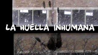 La Huella Inhumana | DrossRotzank