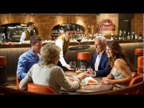 MSC Cruises als Arbeitgeber vorgestellt