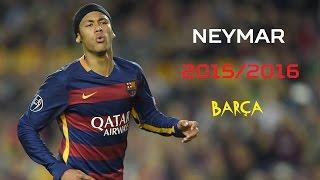 NEYMAR - THE BOSS