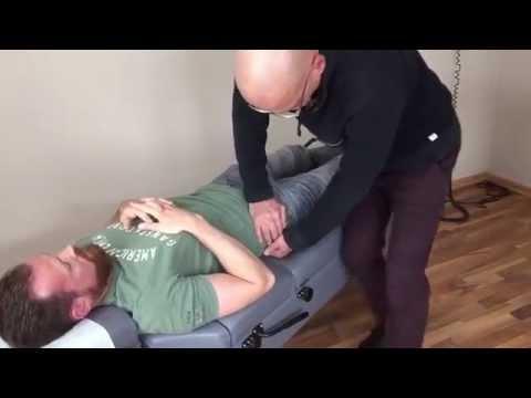 German Chiropractor Vs. American Chiropractor