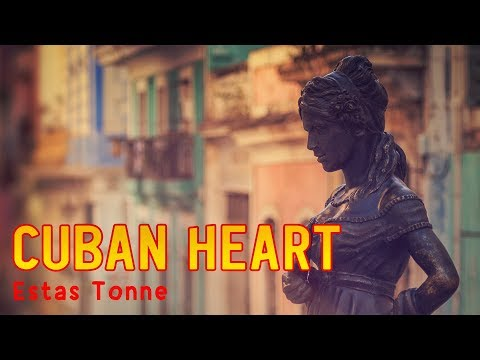 CUBAN HEART (Official Music Video) || Estas Tonne Image 1