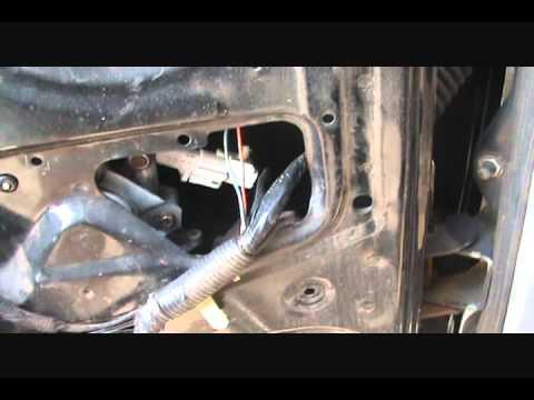 Ford F 150 Window Wont Roll Up Fix