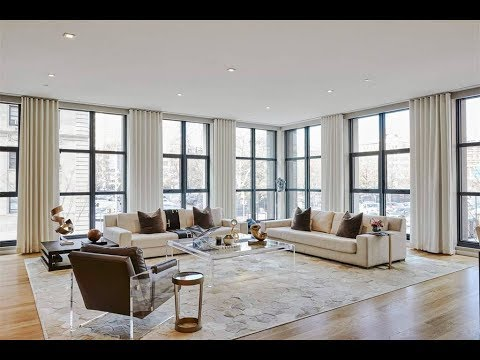 State Of The Art Smart Home In New York