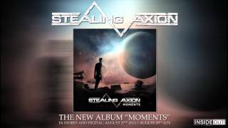 STEALING AXION – 47 Days Later (ALBUM TRACK)