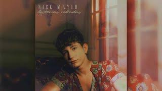 Nick Maylo – Historias robadas (Lyric Video)