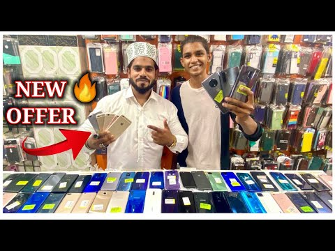 Second Hand Mobile Market in Hyderabad one plus Cheapest Price Using Jagdish market  iphone vivo Mi