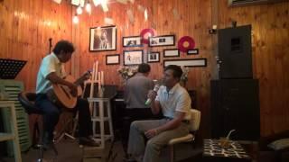 Tạ từ trong đêm - Chú Hưng [Xương Rồng Coffee & Acoustic: Đêm nhạc tối CN hàng tuần]