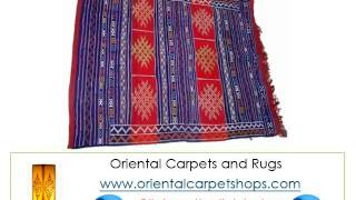 Gallery of Persian rugs carpets Sunshine Coast