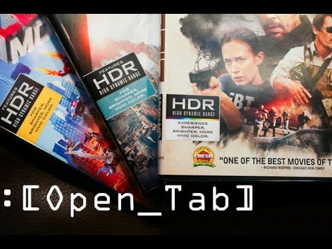 Will you want HDR in your next TV, and what is HDR10 vs. Dolby Vision? (Open_Tab)