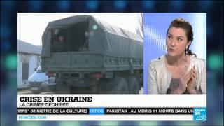Qui sont les Tatars de Crimée ? - Les éclairages d