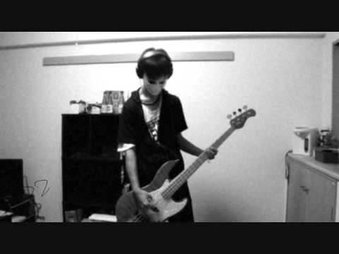 【bass cover】Base Ball Bear-stairway Generation