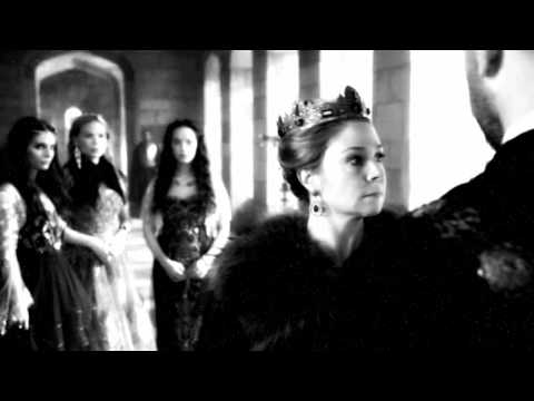 Reign - Catherine & Henry - His heart still beats to the sound of her name